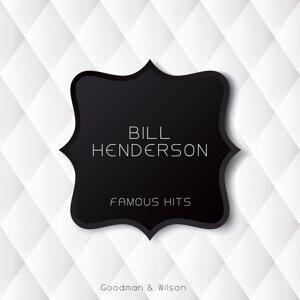 Bill Henderson 歌手頭像