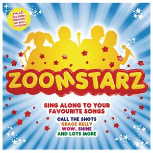Zoomstarz 歌手頭像