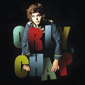 Orly Chap 歌手頭像