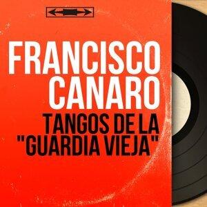 Francisco Canaro 歌手頭像