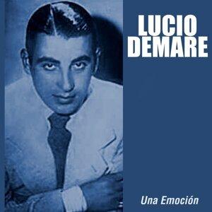 Lucio Demare 歌手頭像