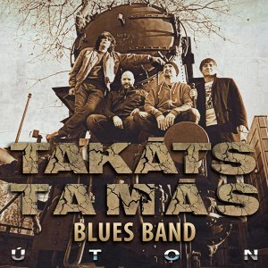 Takats Tamas Blues Band 歌手頭像