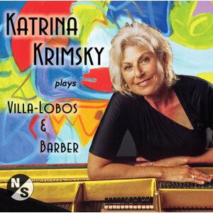 Katrina Krimsky 歌手頭像