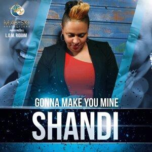 Shandi 歌手頭像