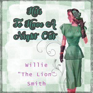 "Willie ""The Lion"" Smith 歌手頭像"