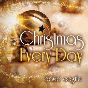 David Castle 歌手頭像