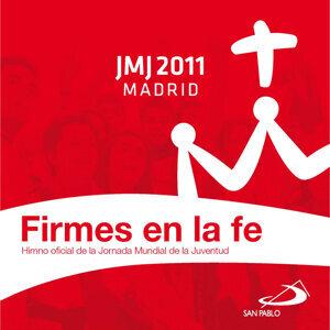 Firmes en la Fe - Himno Jornada Mundial de la Juventud / Hymn World Youth Day 歌手頭像