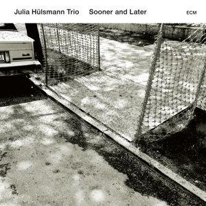 Julia Hulsmann Trio 歌手頭像