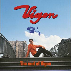 Vigon 歌手頭像