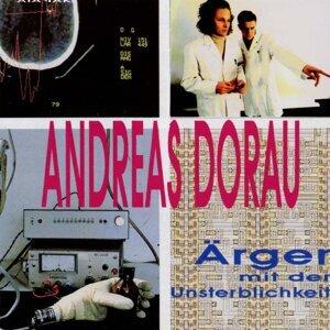Andreas Dorau 歌手頭像