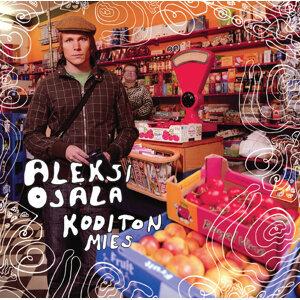 Aleksi Ojala 歌手頭像