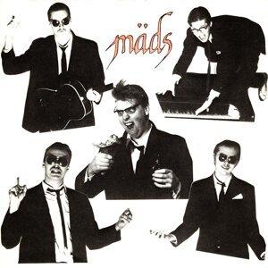 MADS 77 歌手頭像