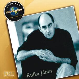 Kulka Janos 歌手頭像