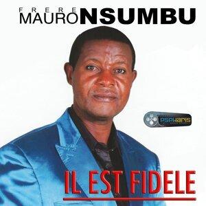 Mauro Nsumbu 歌手頭像