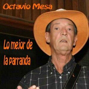 Octavio Mesa 歌手頭像