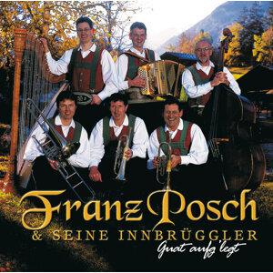 Franz Posch & Seine Innbruggler 歌手頭像