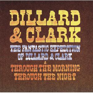 Dillard & Clark 歌手頭像