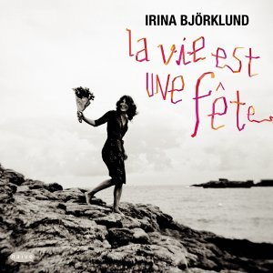 Irina Bjorklund 歌手頭像