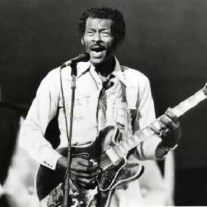Chuck Berry (查克貝瑞)