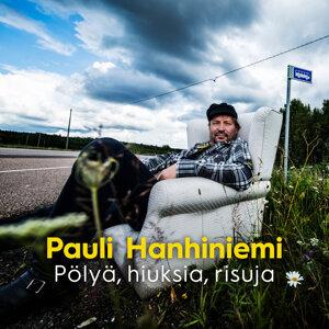 Pauli Hanhiniemi 歌手頭像