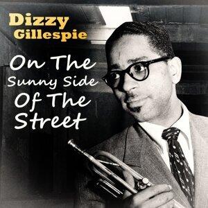 Dizzy Gillespie Quintet 歌手頭像