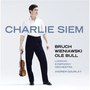Charlie Siem 歌手頭像