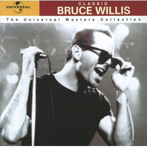 Bruce Willis 歌手頭像