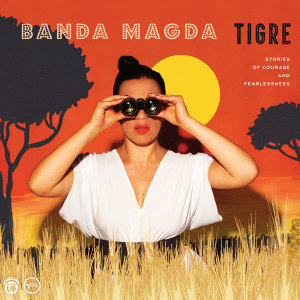 Banda Magda 歌手頭像