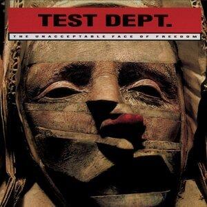 Test Dept. 歌手頭像