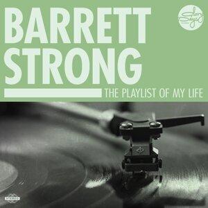 Barrett Strong 歌手頭像
