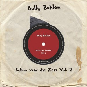Bully Buhlan 歌手頭像