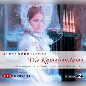 Alexandre Dumas 歌手頭像