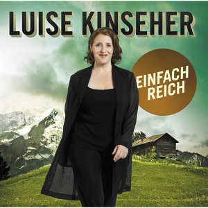 Luise Kinseher 歌手頭像