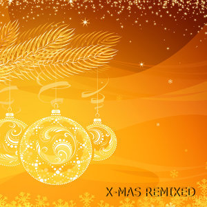 Xmas Remixed 2011 歌手頭像
