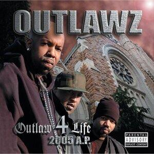 The Outlawz 歌手頭像