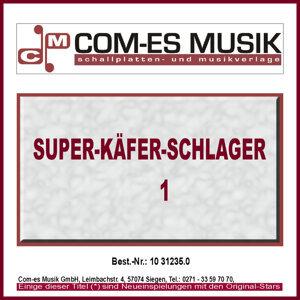 Super-Käfer-Schlager 歌手頭像