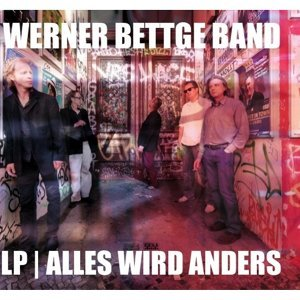 Werner Bettge Band 歌手頭像