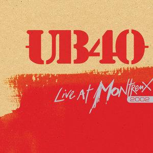 UB40 歌手頭像