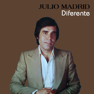 Julio Madrid 歌手頭像