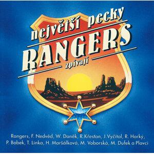 The Rangers 歌手頭像