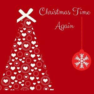 Christmas Time 歌手頭像