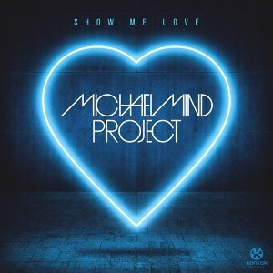 Michael Mind Project 歌手頭像