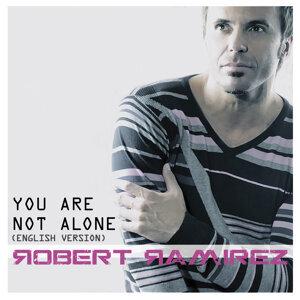 Robert Ramírez 歌手頭像