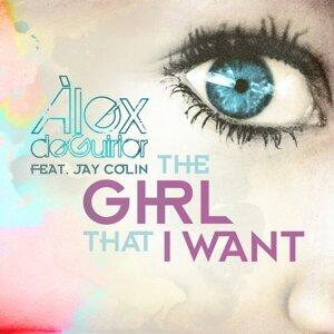 Alex de Guirior 歌手頭像