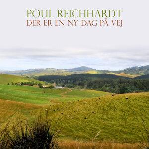 Poul Reichhardt 歌手頭像