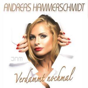 Andreas Hammerschmidt 歌手頭像
