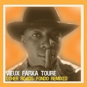 Vieux Farka Toure 歌手頭像