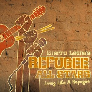 Sierra Leone's Refugee All Stars 歌手頭像
