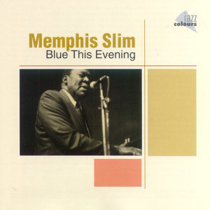 Memphis Slim (曼菲斯柔樂團)