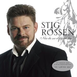 Stig Rossen 歌手頭像
